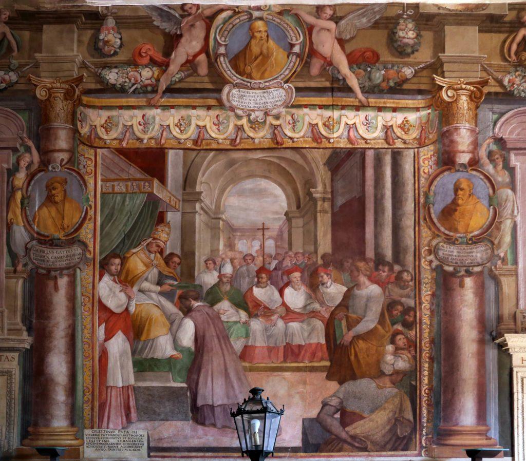 Palazzo dei Priori, Viterbo