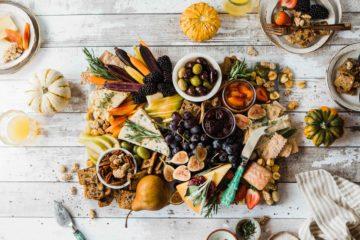 Dove mangiare senza glutine a Viterbo